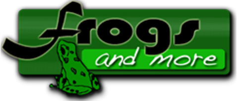 Logo frogs and more
