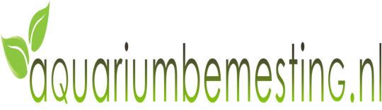 Logo aquarum bemesting