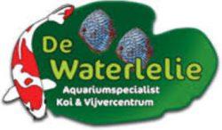 Logo de waterlelie